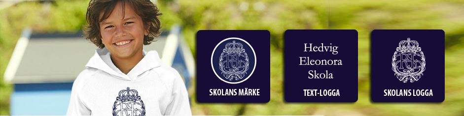 Skolkläder Hedvig Eleonora Skoltröja