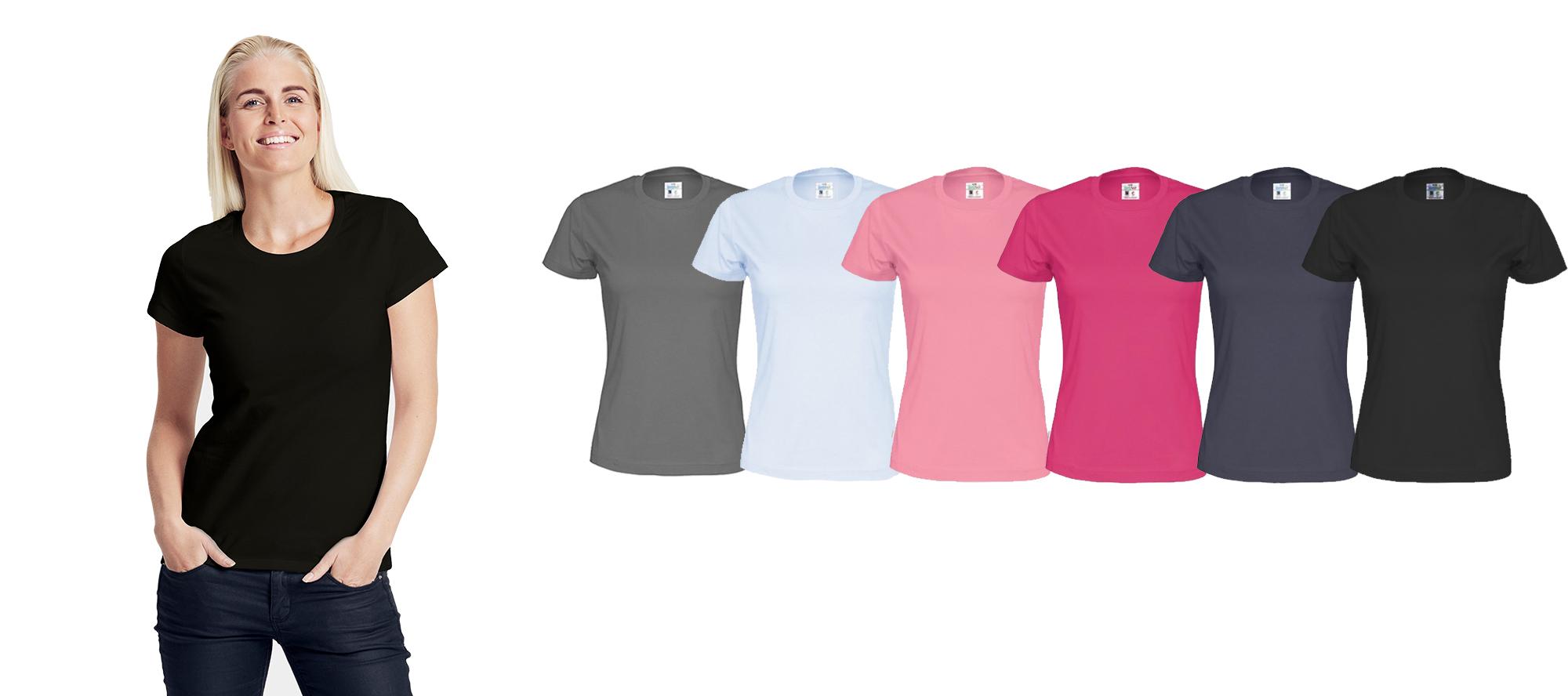 T-shirt Dam Klasströja.png