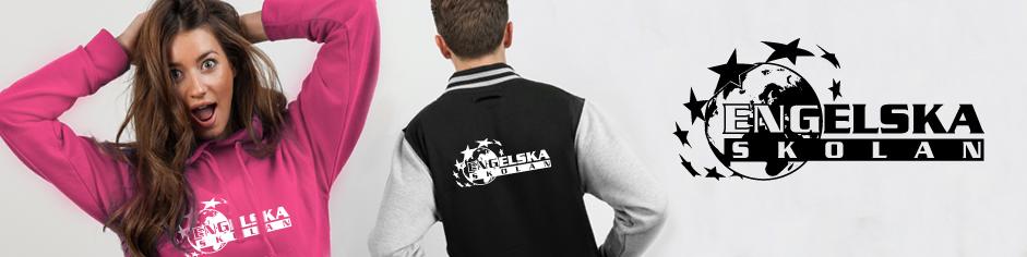 School clothes english